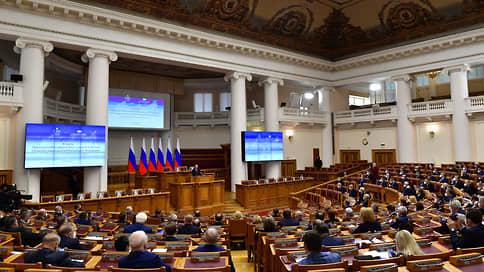 Путин призвал избегать дешевого популизма на выборах