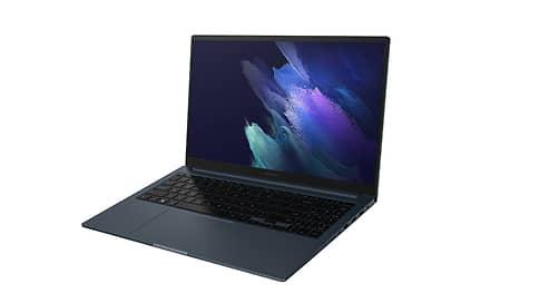 Samsung Galaxy Book Odyssey стал первым ноутбуком с еще не представленным процессором