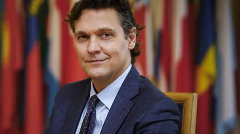 В Москву для обсуждения выборов едет глава европейского бюро по демократическим институтам