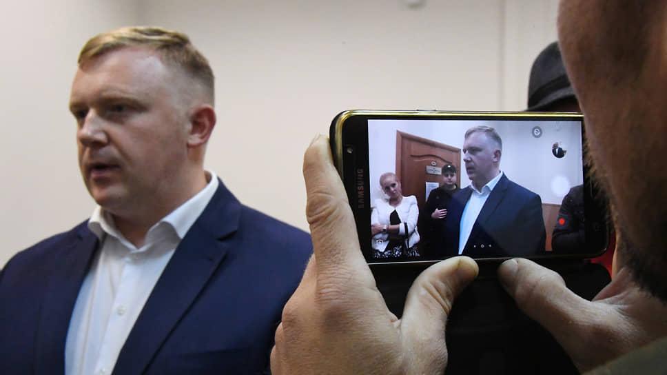 Бывший кандидат в губернаторы Приморья обвинил в коррупции главу региона
