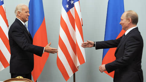 Politico перечислило возможные места встречи Путина и Байдена