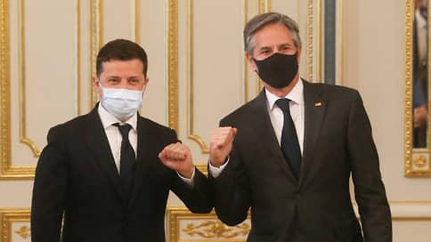 Зеленский заявил о сохранении угрозы со стороны России