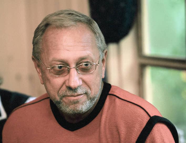 Актер Владимир Качан