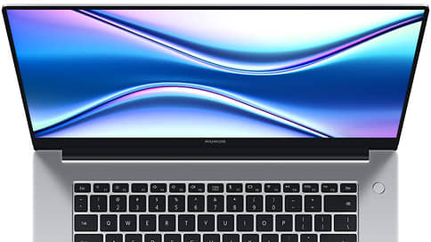 Honor представил новые ноутбуки X14 и X15 семейства MagicBook