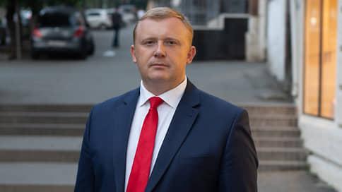 СМИ: экс-кандидат в губернаторы Приморья госпитализирован в психиатрическую клинику