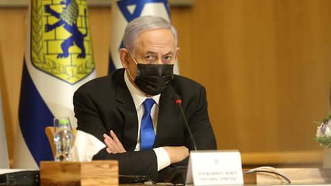 Нетаньяху обвинил СМИ в искаженном освещении событий в Иерусалиме