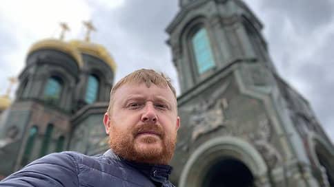 Парламент Приморья выясняет состояние госпитализированного в психдиспансер Ищенко