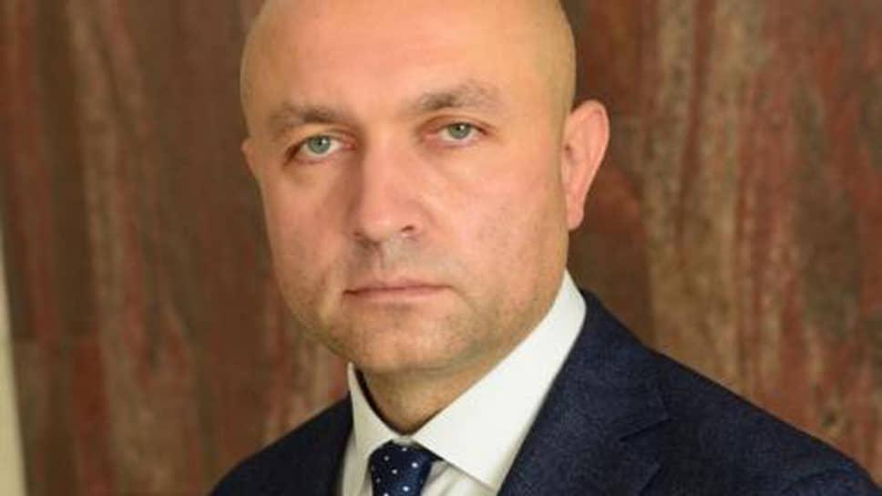 Мэр Орла Юрий Парахин