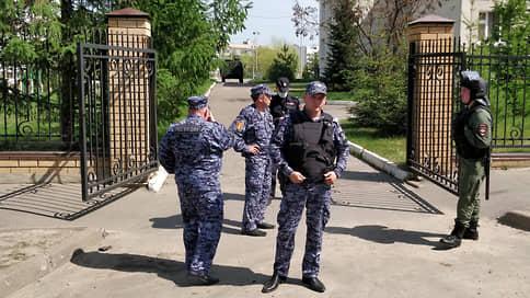 В Казани при стрельбе в школе погибло несколько человек