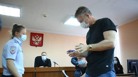 Ройзмана арестовали на девять суток за организацию акции в поддержку Навального