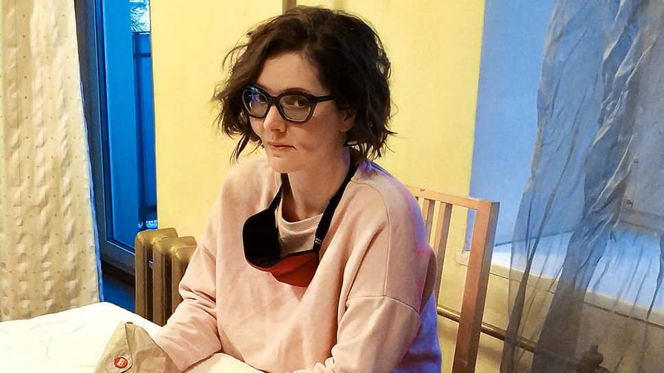 Татьяна Никонова