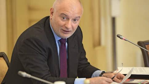 Клишас призвал доработать проект о запрете экстремистам участвовать в выборах