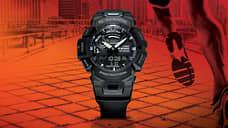 Casio показала бюджетные «умные» G-Shock для спорта