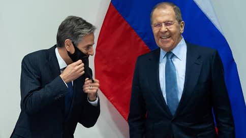 Лавров о встрече Путина и Байдена: мы не таможня, чтобы давать добро