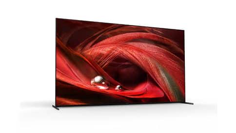 Sony представила новые телевизоры с искусственным интеллектом
