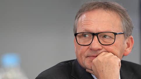 Борис Титов в 2022 году покинет пост бизнес-омбудсмена