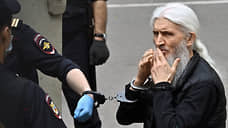 Мосгорсуд продлил арест экс-схимонаху Сергию до конца лета