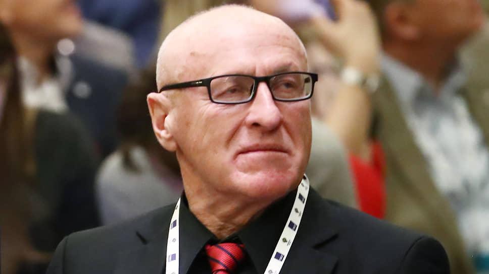 Олег Ситников