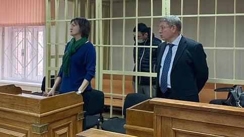 Бизнесмена Плиева приговорили к трем годам колонии по делу экс-депутата Волчека