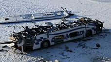 В Забайкальском крае перевозчик приговорен к девяти годам за ДТП с 19 жертвами
