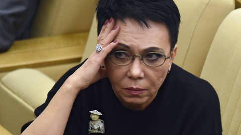 В Туве объявили траур после смерти Ларисы Шойгу