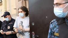 Защита Хованского заявила о частичном признании им вины