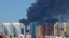 Задержан директор взорвавшейся в Новосибирске газовой АЗС