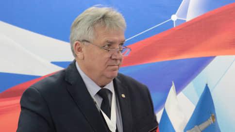 Мэр Ульяновска подал в отставку