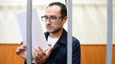 В России американцу Спектору дали четыре года тюрьмы за посредничество во взятке