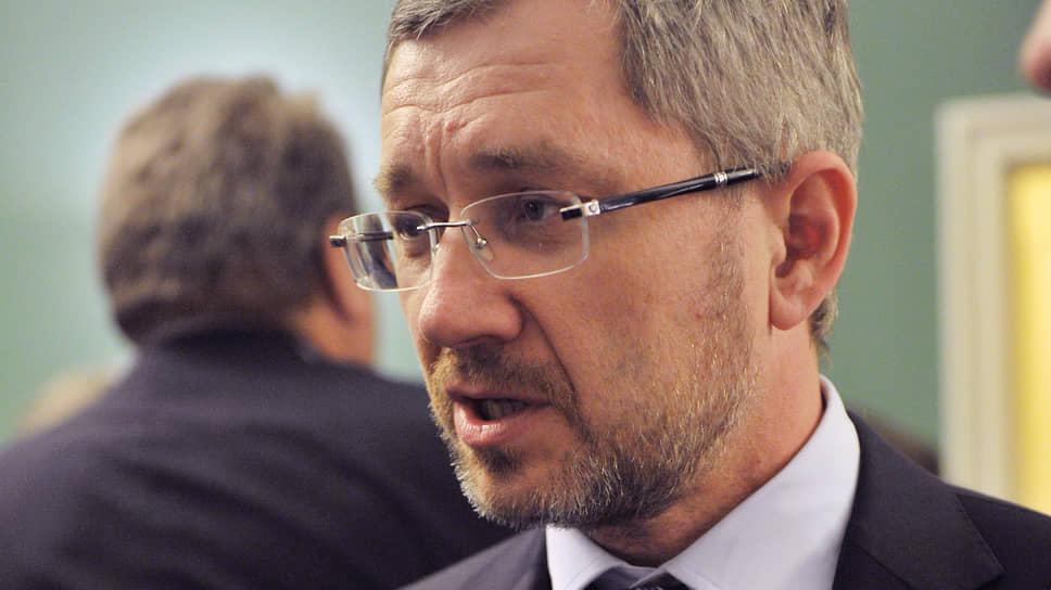 Константин Корищенко в 2013 году