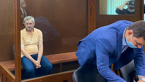 Суд арестовал экс-зампреда ЦБ Корищенко по делу о растрате