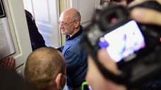 Суд отправил петербургского депутата Резника под домашний арест