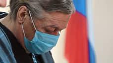 Ефремов попросил о смягчении приговора в связи с психическим расстройством