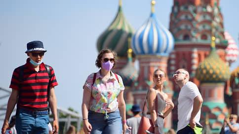 Кремль: общероссийский локдаун не планируется