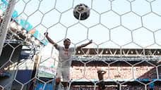 Испания обыграла Хорватию в 1/8 финала Евро-2020