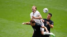 Англия обыграла Германию и вышла в четвертьфинал Евро-2020