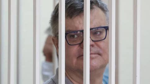 Бабарико приговорен к 14 годам заключения