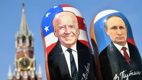 Байден заявил Путину о необходимости бороться с российскими хакерами