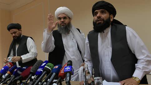 Талибан: Исламское государство на севере Афганистана уже побеждено