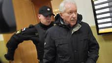 Экс-главу Коми Торлопова освободили условно-досрочно