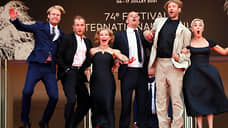 Фильм Серебренникова «Петровы в гриппе» показали на Каннском кинофестивале