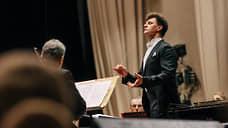 Ульяновские музыканты не хотят менять своего дирижера на итальянца с мировой известностью