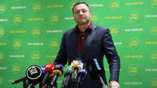 Зеленский предложил назначить на пост главы МВД депутата от «Слуги народа»