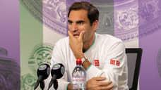 Федерер отказался от участия в Олимпиаде в Токио из-за травмы