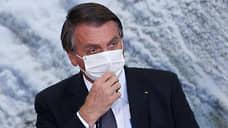Президенту Бразилии может потребоваться срочная операция