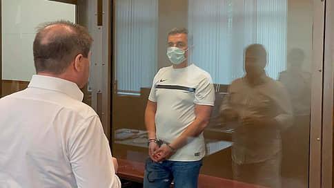 Замглавы Южного таможенного управления арестован по делу о хищении 85 млн рублей