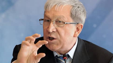 Гуцериев передал контроль над Славкалием своему младшему брату