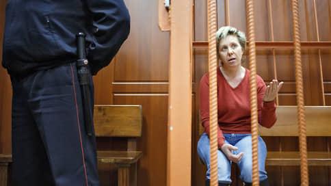 Гендиректор Зимней вишни попросила суд учесть долю ее ответственности за пожар