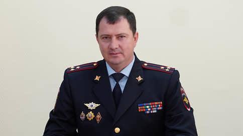 СКР подтвердил задержание начальника ГИБДД Ставрополья и его подчиненных