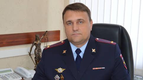 Замглавы ставропольского ГИБДД задержали в Москве по делу о взятках